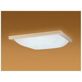 NEC エヌイーシー HLDZB0866 LEDシーリングライト LIFELED'S(ライフレッズ) [8畳 /昼光色 /リモコン付き /35W][HLDZB0866]