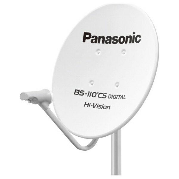 パナソニック Panasonic 45型BS・110度CS デジタルアンテナ TA-BCS45R3(金具別売)[TABCS45R3] panasonic