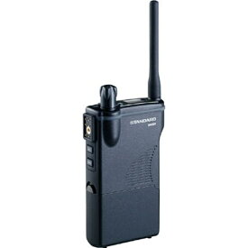 八重洲無線 Yaesu Musen 同時通話27ch対応 業務用無線機 HX824[HX824]