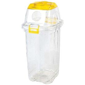 積水化学工業 SEKISUI 透明エコダスター #45缶用 クリア TPDR45Y [45L]