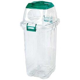 積水化学工業 SEKISUI 透明エコダスター #45ペットボトル用 クリア TPDD45G [45L]
