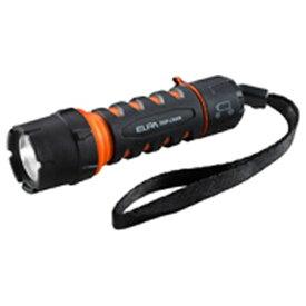 ELPA エルパ DOP-LR309 懐中電灯 [LED /単3乾電池×1 /防水][DOPLR309]