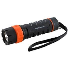 ELPA エルパ 懐中電灯 DOP-LR311 [LED /単4乾電池×3 /防水][DOPLR311]