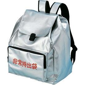 大明企画 Daimei Kikaku 大型非常持出袋450x355x200日本防炎協会認定品 7242011