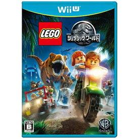 ワーナーブラザースジャパン Warner Bros. LEGO(R) ジュラシック・ワールド【Wii Uゲームソフト】