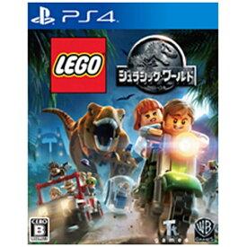 ワーナーブラザースジャパン Warner Bros. LEGO(R) ジュラシック・ワールド【PS4ゲームソフト】