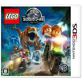 ワーナーブラザースジャパン Warner Bros. LEGO(R) ジュラシック・ワールド【3DSゲームソフト】