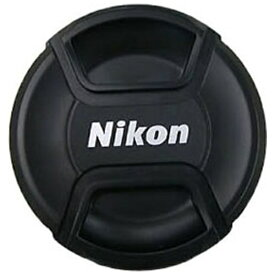 ニコン Nikon 82mm スプリング式レンズキャップ LC-82[LC82]