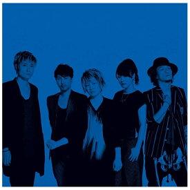 ソニーミュージックマーケティング Aqua Timez/10th Anniversary Best BLUE 初回生産限定盤 【CD】