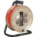ハタヤリミテッド HATAYA 温度センサー付コードリール単相100V10M JT3101S