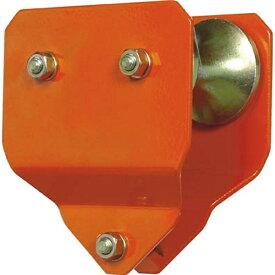 象印チェンブロック ELEPHANT CHAIN BLOCK 単管用トロリー PO025