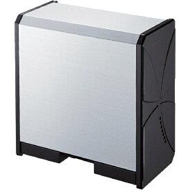 山崎産業 (トイレ用備品)タオルペーパーケース600 FU378000XMB