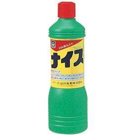 山崎産業 (トイレ用洗剤)ヤマザキ ナイス 500ml C64005XMB【wtnup】