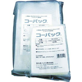 旭化成ホームプロダクツ Asahi KASEI コーパック STタイプ 100×150 (100枚/パック) ST1015
