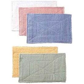 山崎産業 (雑巾)カラー雑巾 白 C292000XMBW (1袋10枚)