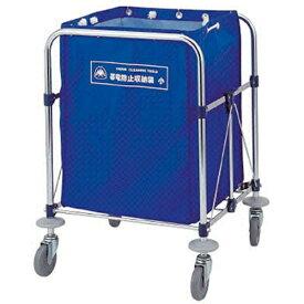 山崎産業 (回収用カート用品)帯電防止収納袋(小) CA50600SXMB