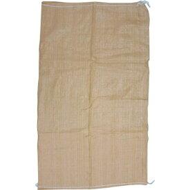 ユタカメイク YUTAKA 収集袋 PP収集袋(ベージュ) 60cm×100cm 5枚束 W43
