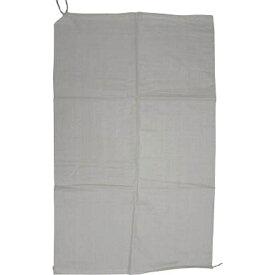ユタカメイク YUTAKA 収集袋 PP収集袋(乳白) 60cm×100cm 5枚束 W42