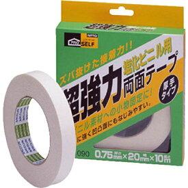 ニトムズ Nitoms 超強力両面テープ(箱) J1090