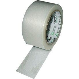 積水化学工業 SEKISUI マスクライト養生テープ 半透明 50mm×25m N730N04