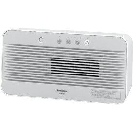 パナソニック Panasonic DS-FTS1201 電気ファンヒーター ホワイト[DSFTS1201] panasonic