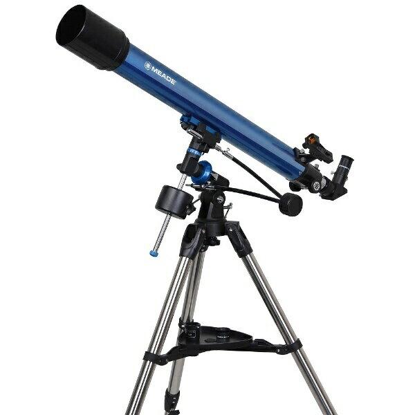 【送料無料】 ミード 天体望遠鏡 MEADE EQM-70[EQM70]