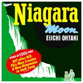 ソニーミュージックマーケティング 大滝詠一/NIAGARA MOON -40th Anniversary Edition- 【CD】