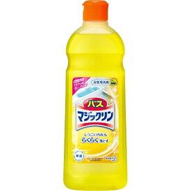 花王 Kao バスマジックリン 485ml 〔お風呂用洗剤〕