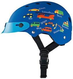ブリヂストン BRIDGESTONE 子供用ヘルメット colon(ブルーグレー/46〜52cm) CHCH4652