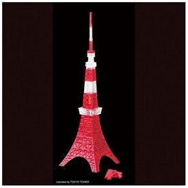 ビバリー BEVERLY クリスタルパズル東京タワー[人気ゲーム 1202]