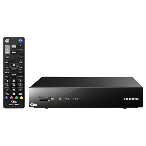 【送料無料】 IOデータ 地上・BS・110度CSデジタルチューナー REC-ON HVTR-BCTX3(別売USB HDD録画対応)[HVTRBCTX3]