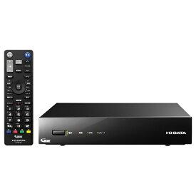 I-O DATA アイ・オー・データ 地上・BS・110度CSデジタルチューナー REC-ON HVTR-BCTX3(別売USB HDD録画対応)[HVTRBCTX3]