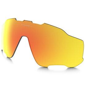 オークリー OAKLEY Jawbreaker 交換レンズ(ファイアイリジウムポラライズド)101-352-007