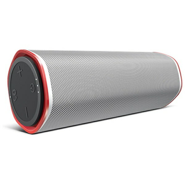 【送料無料】 クリエイティブメディア PCスピーカー[Bluetooth] SOUND BLASTER Free(ホワイト) SB-FREE-WH[SBFREEWH]