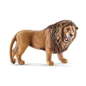 シュライヒジャパン Schleich シュライヒ 14726 ライオン(吠える)