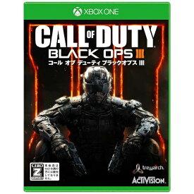 マイクロソフト Microsoft コール オブ デューティ ブラックオプスIII【Xbox Oneゲームソフト】