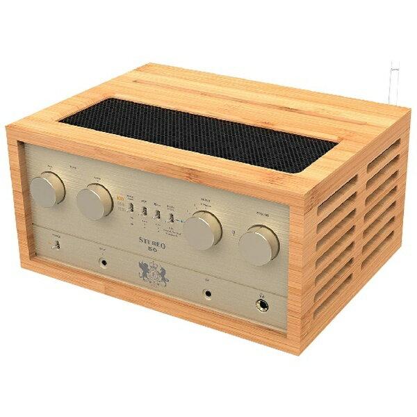 【送料無料】 IFIAUDIO 【ハイレゾ音源対応】Bluetooth対応 真空管レシーバー Retro Stereo 50 RETROSTEREO50