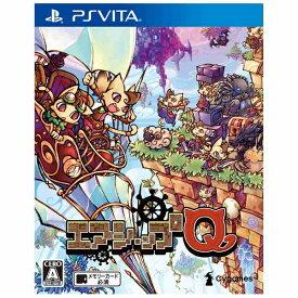 Cygames サイゲームス エアシップQ【PS Vitaゲームソフト】