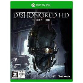 ベセスダソフトワークス Bethesda Softworks Dishonored HD(ディスオナードHD)【Xbox Oneゲームソフト】
