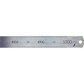 シンワ測定 Shinwa Rules 直尺ステン5m 14095 【メーカー直送・代金引換不可・時間指定・返品不可】