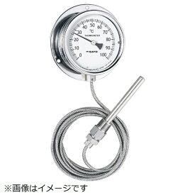 佐藤計量器製作所 skSATO 隔測指示温度計 LB100S5《※画像はイメージです。実際の商品とは異なります》