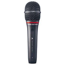 オーディオテクニカ audio-technica ボーカルマイク(ダイナミック型) AE4100