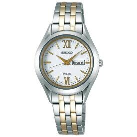 セイコー SEIKO [ソーラー時計]スピリット(SPIRIT) 「スタンダードドレス」 STPX033