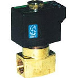 CKD シーケーディ 直動式2ポート電磁弁(マルチレックスバルブ) AB41027AC100V