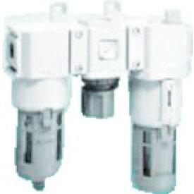 CKD シーケーディ F.R.Lコンビネーション白色シリーズ C650020WF
