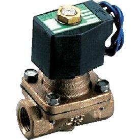 CKD シーケーディ パイロットキック式2ポート電磁弁(マルチレックスバルブ) ADK118A02CAC100V