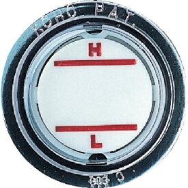 光宝興産 オイルポットマド丸型HL HLVB《※画像はイメージです。実際の商品とは異なります》
