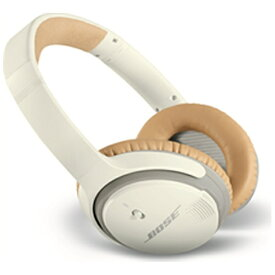 BOSE ボーズ ブルートゥースヘッドホン SoundLink around-ear wireless headphones II ホワイト SOUNDLINKAE2WH [Bluetooth][ワイヤレスヘッドホン SOUNDLINKAE2WH]