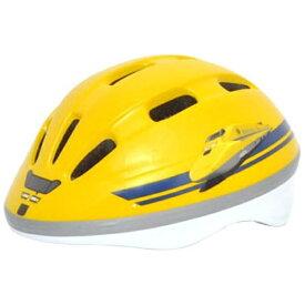 カナック企画 kanack 子供用ヘルメット 923形 ドクターイエローヘルメット(50〜56cm) H-004