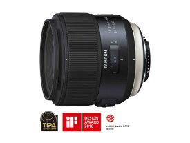 タムロン TAMRON カメラレンズ SP 35mm F/1.8 Di VC USD ブラック F012 [キヤノンEF /単焦点レンズ][F012E]